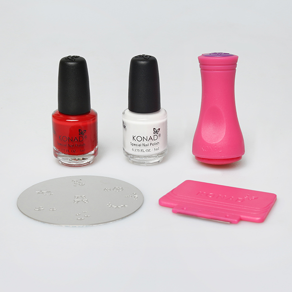 Low Price Beauty Personal Care Products D Set For Konad Stamping