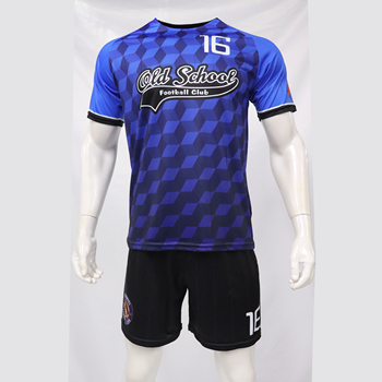 2da6192112b High quality new model football club team wear custom sublimation soccer jersey  uniforms with low MOQ