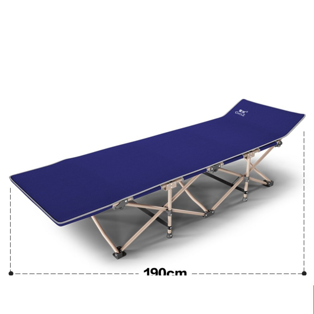 Folding Bed/Nap Bed/Single Lunch Bed/Office Couch/Single Bed/Simple Bed/Camp Bed/Folding Bed-C