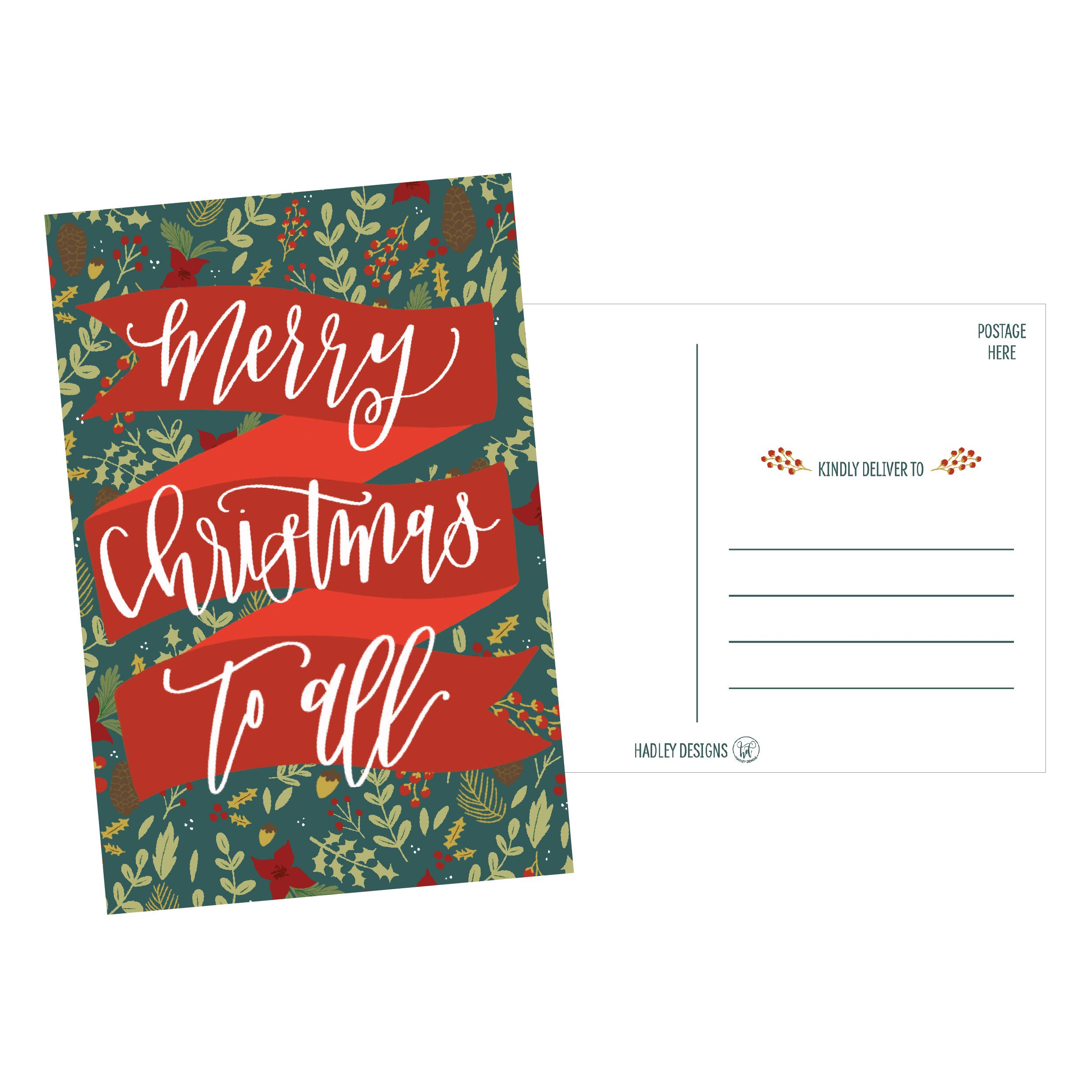 Cheap Winter Christmas Cards, find Winter Christmas Cards deals on ...