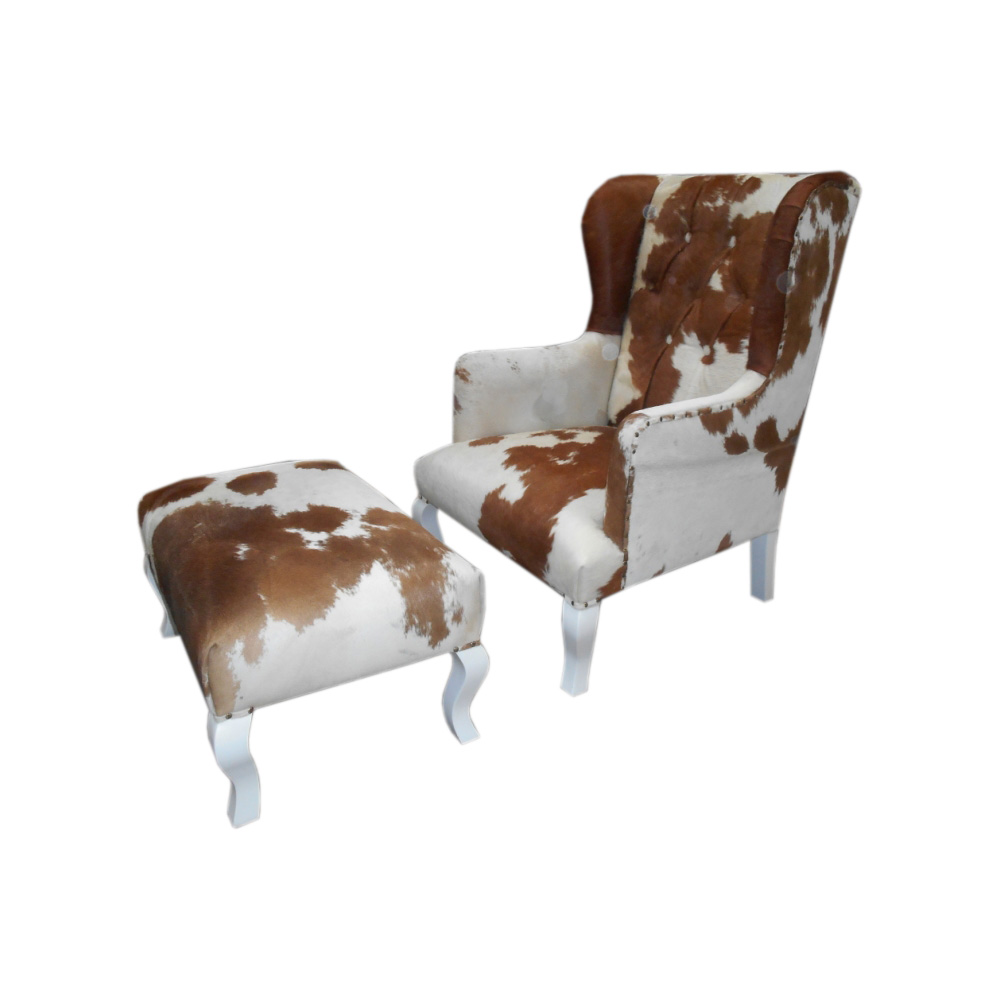 Swell Genuine Cow Leather Wing Chair Set For Living Room Furniture Buy Furniture Genuine Leather Chair Furniture Wing Chair Set Furniture Product On Alphanode Cool Chair Designs And Ideas Alphanodeonline