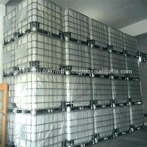 Used 1000L IBC Tank/ IBC Container for Chemical Food Water