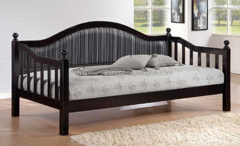 Wooden Daybed Furniture Bedroom Set Sofa Bed Solid