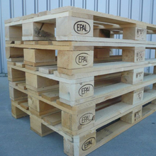 Standard Ad Alta Efficienza Compressa <span class=keywords><strong>Pallet</strong></span> di Legno n Paesi Bassi