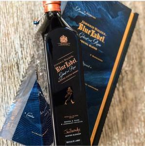 JOHNNIE WALKER BLUE LABEL ,BLENDED WHISKEY FOR SALE ,ORIGINAL SCOTCH WHISKEY