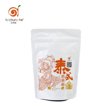 Wholesale Taiwan TachunGho Thai Milk Tea Powder