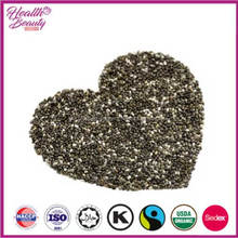 Top Quality Pure Natural Organic Black Chia Seed in Malaysia