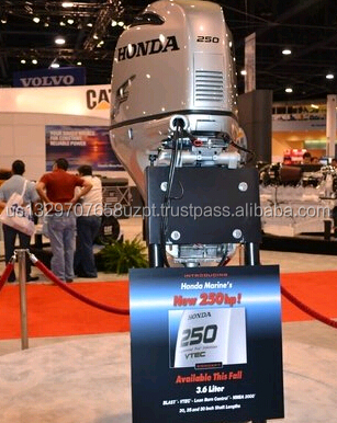 New Price For Brand New /used 2018 Honda 225hp 4 Stroke Outboard Motor  4  Stroke Outboard Motor / Outboard Engine / Boat Engine - Buy Outboard