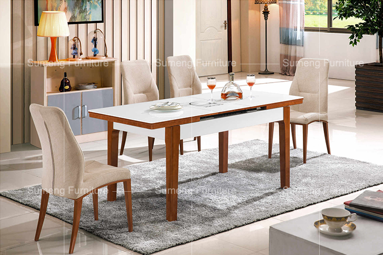 Wholesale Mexican Furniture Marble Top Solid Wooden Dining Table Sets - Buy  Dining Tables,Wholesale Mexican Furniture,Dining Table Set Wooden Product