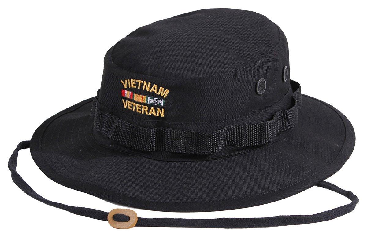 Rothco Vietnam Veteran Boonie Hat