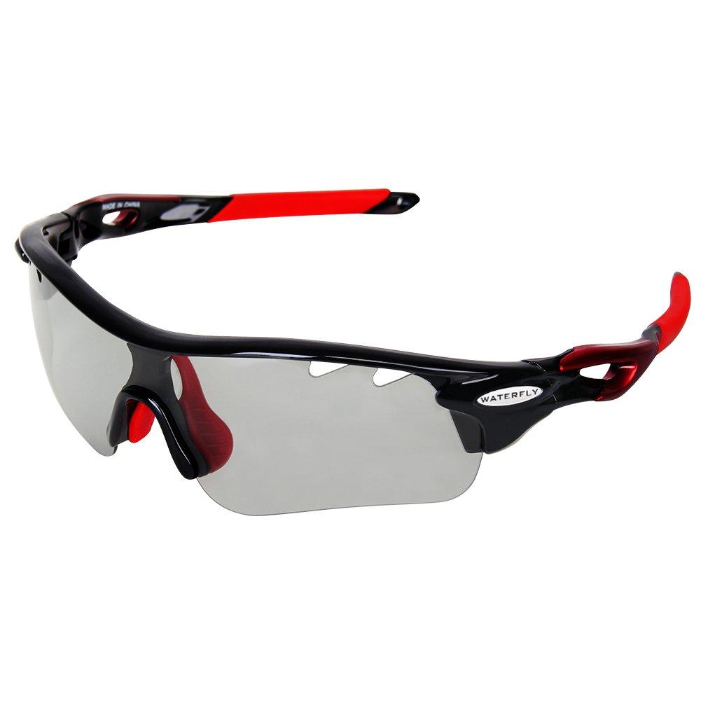 123a86c6fa Cheap Cycling Photochromic Sunglasses