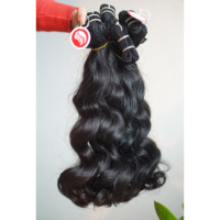 Wholesale Cheap Hair Bundles With Closure Malaysian Hair Double Drawn Cuticle Aligned Raw Virgin Human Hair
