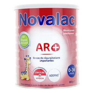 Novalac Milk for Export Worldwide