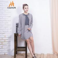 Women Office/Street Skirts Latest Designs From Vietnam White/Black/Purple With High Quality