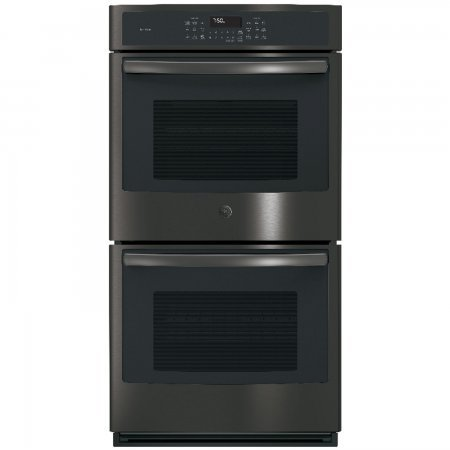 Get Quotations Ge Profile Pk7500blts 27 Inch 8 6 Cu Ft Total Capacity Electric Double Wall Oven