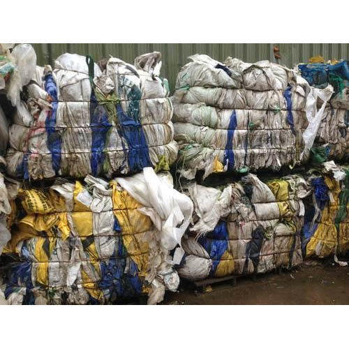 CHEAP BULK PP BAGS SCRAP