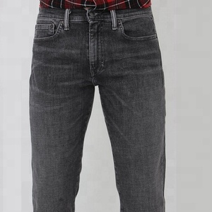 Pants Supplier Top Selling Casual Denim Jeans