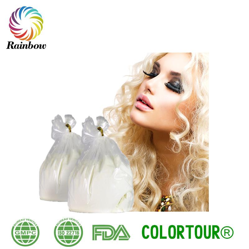 Colortour Hair Color Lightening Italian Formula Fragrant Smell