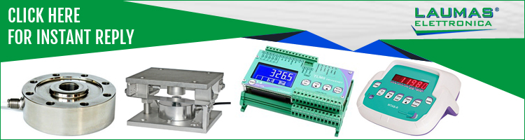 WINOX-BL Stainless Steel Weight Indicator for Weighbridge