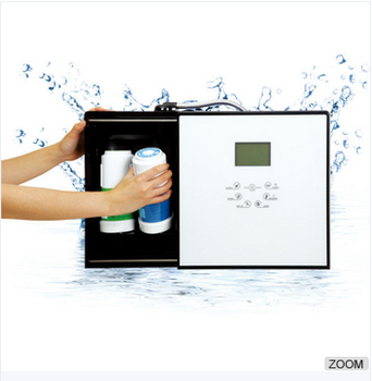 ALKALINE WATER IONIZER Hot selling 9 PLATES - CREWELTER 9