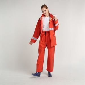 Polyester uniform garment men's working bib pants workwear