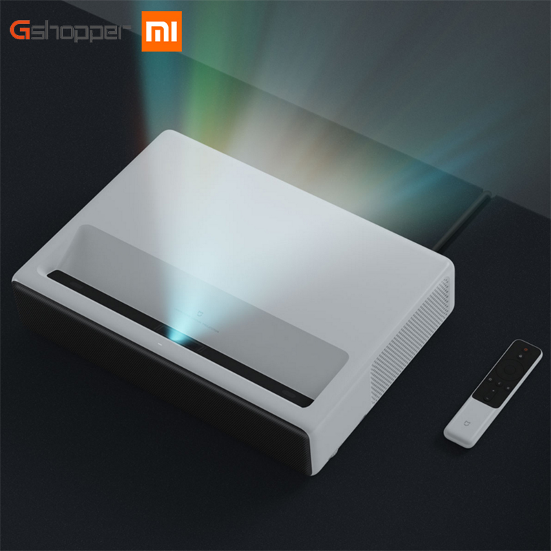 Xiaomi Mi Android <strong>Projector</strong> 1080p Resolution 5000 lumens Factory Price Outdoor <strong>Projector</strong>