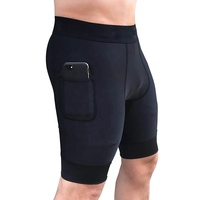 Athletic works sports wear compression shorts for men and women