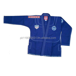 Customized bjj gi
