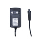 Smart Li-ion battery charger 5V 500mA for cctv camera and lcd screen