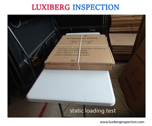 Xiamen Quality Inspection Service / Very Competitive Rates to Help You Save Time and Money / Sample Inspection Report Available