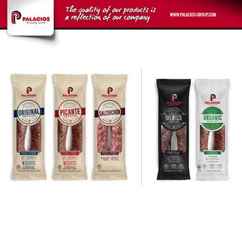 Siap Untuk Makan Chorizo Buy Chorizo Sosis Spanyol Chorizo Product