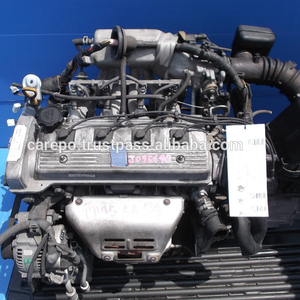 HIGH QUALITY USED CAR ENGINE 5A WITH GEARBOX FOR COROLLA LEVIN, SPRINTER