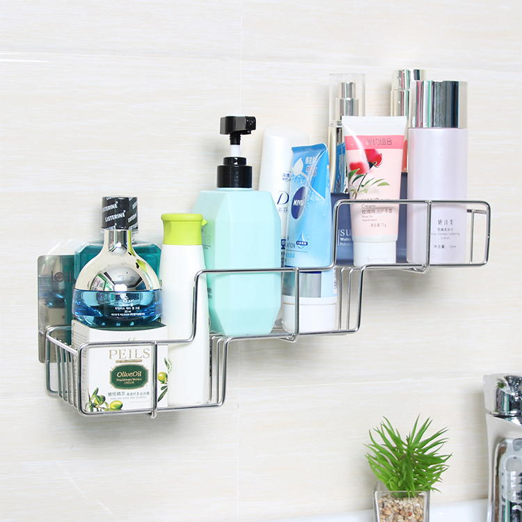 Shower Caddy Stainless Steel Wall