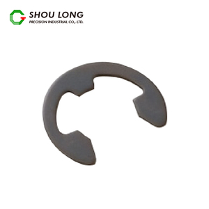 E Clip Retaining Lock Washer Ring Circlips Fastener