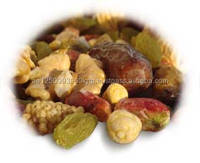 dried fruit and nuts mix from iran