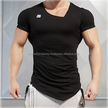 Customized Gym wears men's fitness clothing best seller 2019