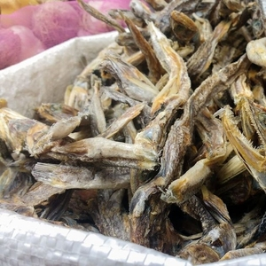 Quality Dry Salted Stock Fish/ Dried Fish /Dried smoked fish