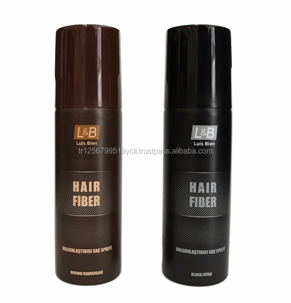 Best Quality Water Proof Hair Fiber Volumizing Spray