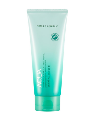 Natura Repubblica Super Aqua Max Morbido Peeling Gel 155 ml