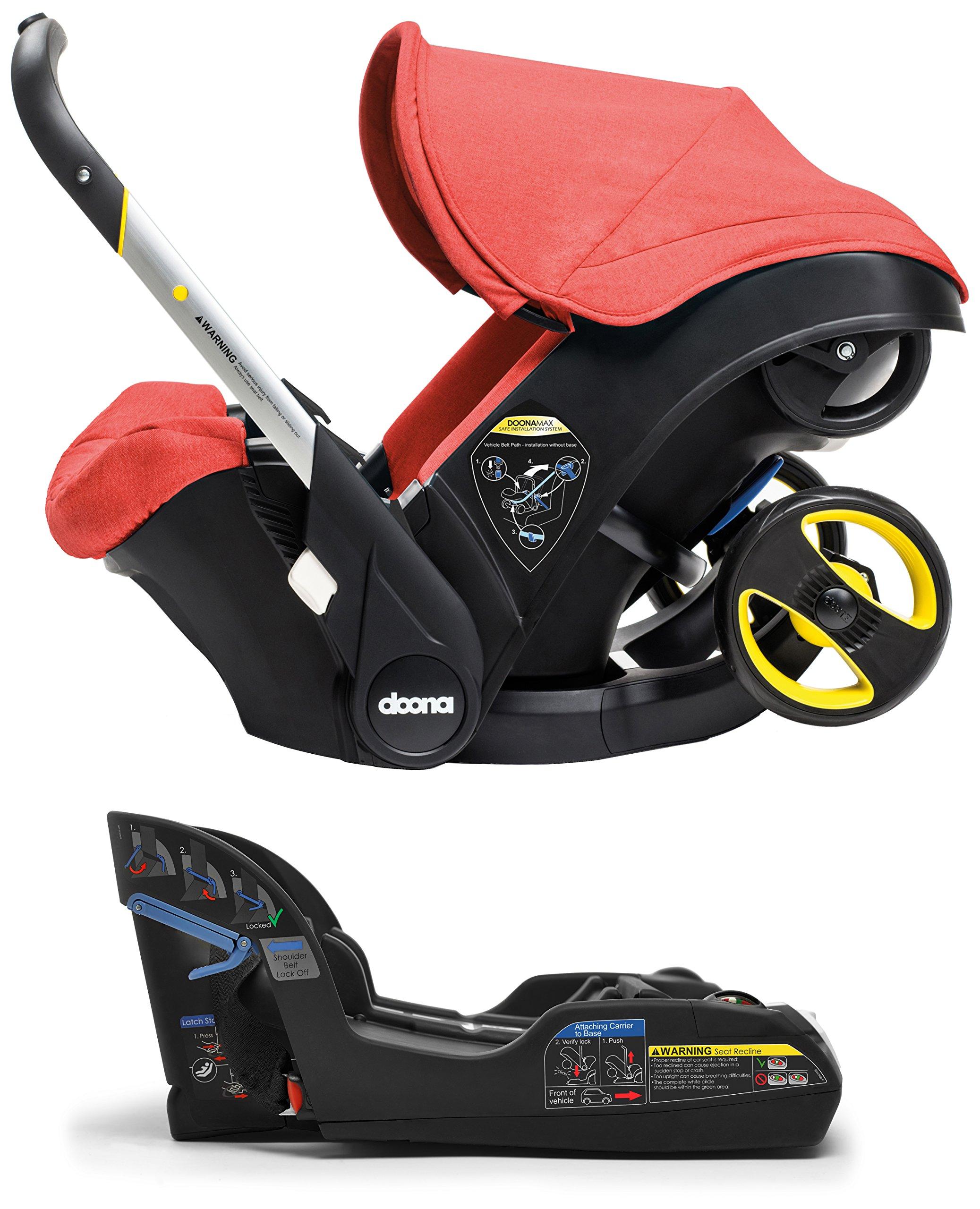 Graco SnugRide Click Connect 30 35 LX Infant Car Seat Base Silver 1862576