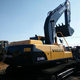 good quality Used Volvo EC240BLC excavator for sale / used volvo EC240LC EC210 Excavator for Korea