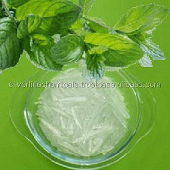 High Pure Natural Menthol Crystal Hot Sale Menthol