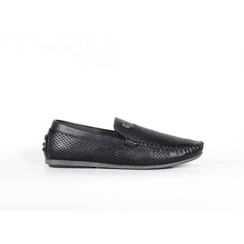 Wholesale leather moccasins, casual shoes for men, L187sp