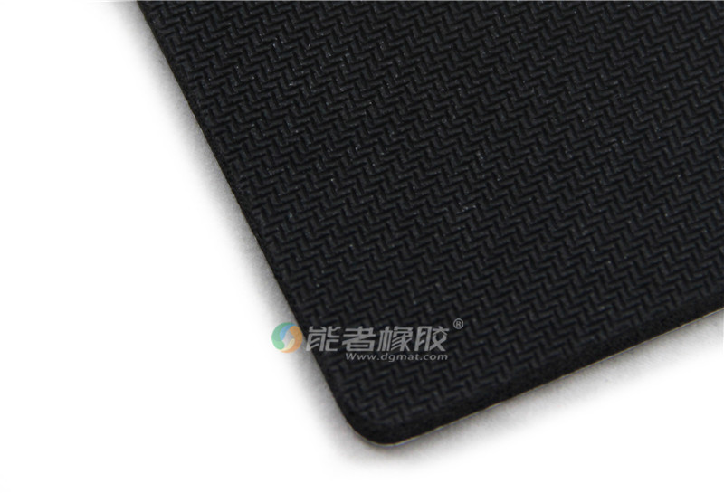 Adhesive Natural Rubber Sheet High Hold Power Tool Mats OEM Manufacturer