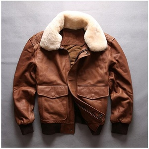 8983c6a8 Top Gun Leather Jacket Wholesale, Leather Jacket Suppliers - Alibaba