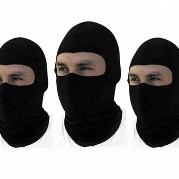 Winter Warm Ski Mask Polar Fleece Cap Windproof Fashion Hat Full Face Mask  Hat Hood Snowboard a03f9d2c75c