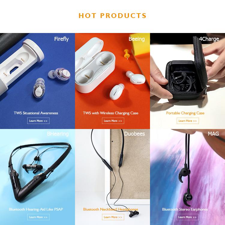 Giá Nhà Máy trung quốc Cung Cấp Biểu Tượng Tùy Chỉnh Wifi Bluetooth Tai Nghe & Tai Nghe Cho IND