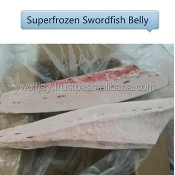 Superfrozen Swordfish Живота (чистый Сашими Класс-наилучшее Качество ... 16fe94e96e9