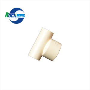 PVC Pressure Fittings With Thread BS Standard PN10 /pvc pipe fittings /upvc fittings