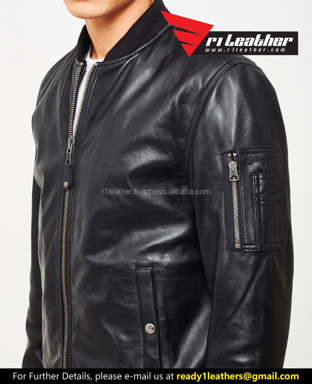 de1cf2c76d86 2017 New Design Luxury Rexine Leather For Man Jackets - Buy Jeans ...